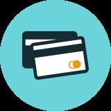 支払い方法選択・登録